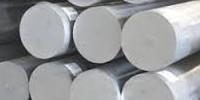pręty aluminiowe o przekroju okrągłym